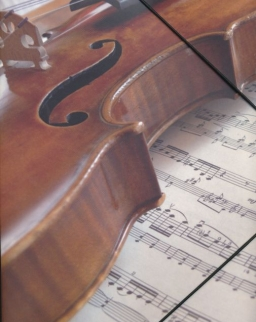 Mappa - hegedűs