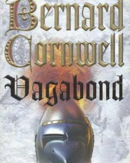 Bernard Cornwell:  Vagabond - Grail Quest
