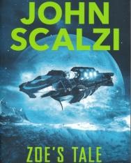 John Scalzi: Zoe's Tale