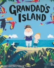 Benji Davies: Grandad's Island