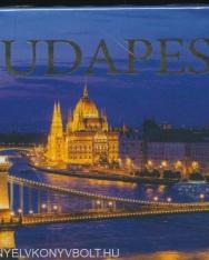 Budapest zsebkönyv