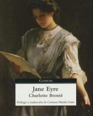 Charlotte Brontë: Jane Eyre (spanyol nyelven)