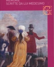 Giacomo Casanova: Memorie scritte da lui medesimo