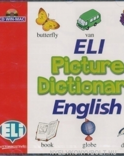 ELI Picture Dictionary English CD-ROM