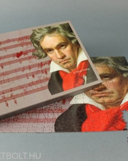 Puzzle - Beethoven Moonlight Sonata facsimile (500)