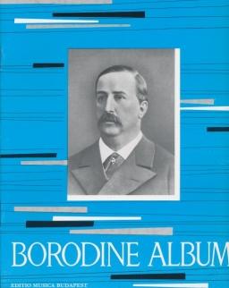 Alexander Borodin: Album zongorára