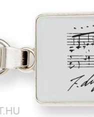 Kulcstartó - Liszt