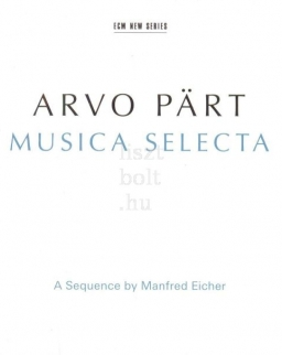 Arvo Pärt: Musica selecta - 2 CD