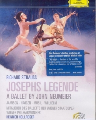 Richard Strauss: Josephs Legende - DVD