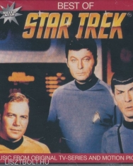 Star Trek best of - Music from the original TV-series and motion picture