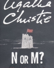 Agatha Christie: N or M?