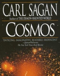 Carl Sagan: Cosmos