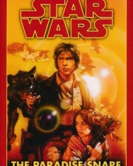 A. C. Crispin: The Paradise Snare (Star Wars, The Han Solo Trilogy Book 1)