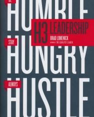 Brad Lomenick: H3 Leadership