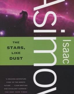 Isaac Asimov: The Stars, Like Dust