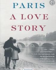 Kati Marton: Paris: A Love Story