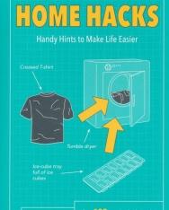 Dan Marshall: Home Hacks - Handy Hints to Make Life Easier