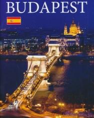 Budapest füzet - Spanyol