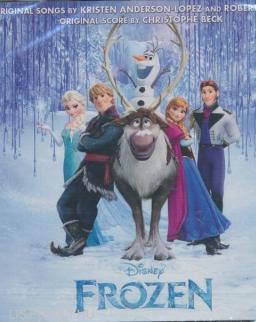 Frozen - filmzene