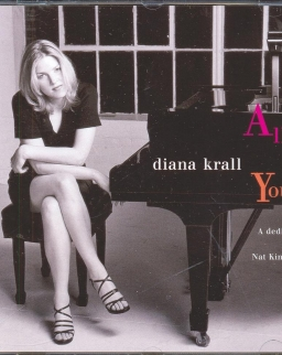 Diana Krall: All For You