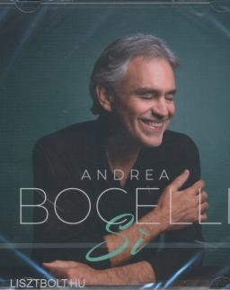 Andrea Bocelli: Sí