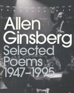 Allen Ginsberg: Selected Poems 1947-1995