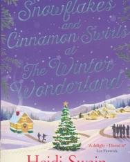 Heidi Swain: Snowflakes and Cinnamon Swirls at the Winter Wonderland