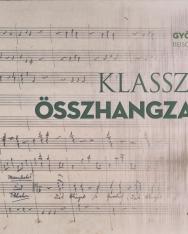 Győrffy István: Klasszikus összhangzattan
