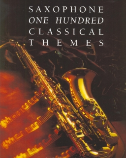 100 Classical Themes for Saxophone Solo