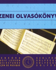Irsai - Agócsy: Zenei olvasókönyv (szolfézs példatár alsófok 3.)