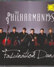 The Philharmonics: Fascination Dance (Brahms, Schubert, Chick Corea, Piazzolla, Boccherini)