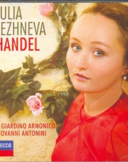Julia Lezhneva: Händel - Early Italian Works