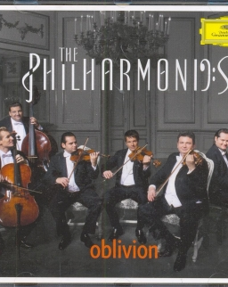 The Philharmonics: Oblivion