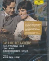 Lehár Ferenc: Das Land des Lächelns (A mosoly országa) DVD
