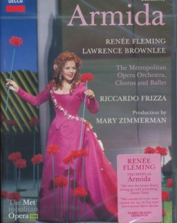 Gioachino Rossini: Armida - 2 DVD