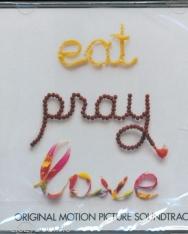 Eat Pray Love - Ízek, imák, szerelmek filmzene