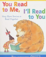 You Read to Me, I'll Read to You - Very Short Stories to Read Together