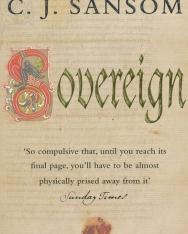 C. J. Sansom: Sovereign