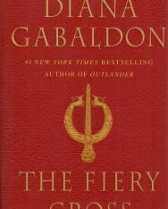 Diana Gabaldon: The Fiery Cross (Outlander 5)