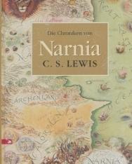 C. S. Lewis: Die Chroniken von Narnia. Farbig illustrierte Gesamtausgabe