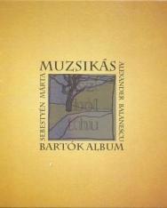Muzsikás: Bartók album