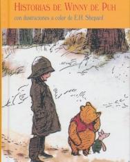 A.A.Milne: Historias de Winny de Puh