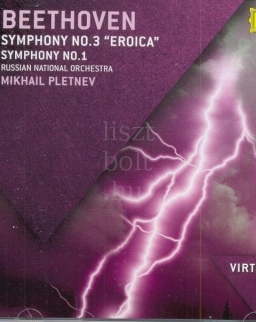 Ludwig van Beethoven: Symphony No. 1,3