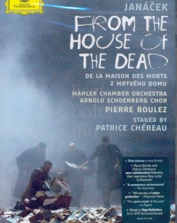 Leos Janacek: From the House of the Dead DVD