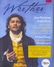 Jules Massenet: Werther - 2 DVD