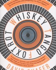 David Shafer: Whiskey Tango Foxtrot