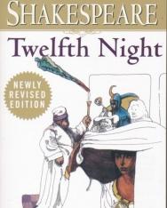 William Shakespeare: Twelfth Night