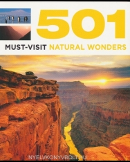 501 Must-Visit Natural Wonders (501 Series)