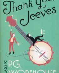 P.G. Wodehouse: Thank You, Jeeves