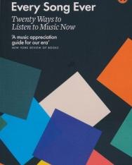 Ben Ratliff: Every Song Ever: Twenty Ways to Listen to Music Now